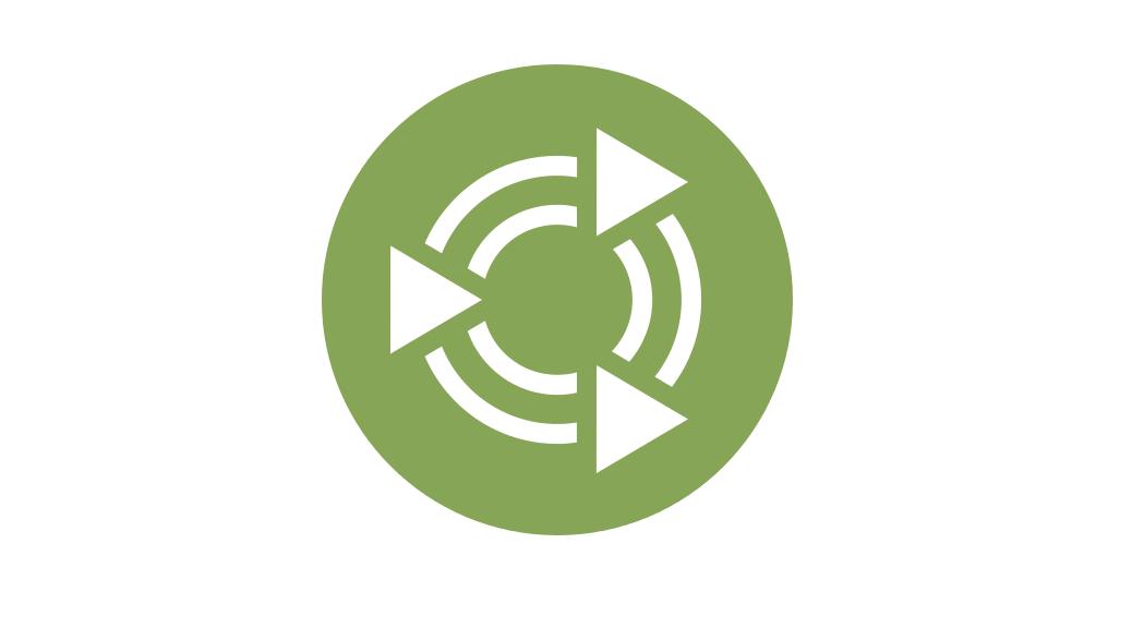 logo vom MATE Desktop