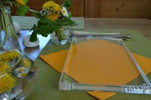 frühstücksbrett maxi aus acryl